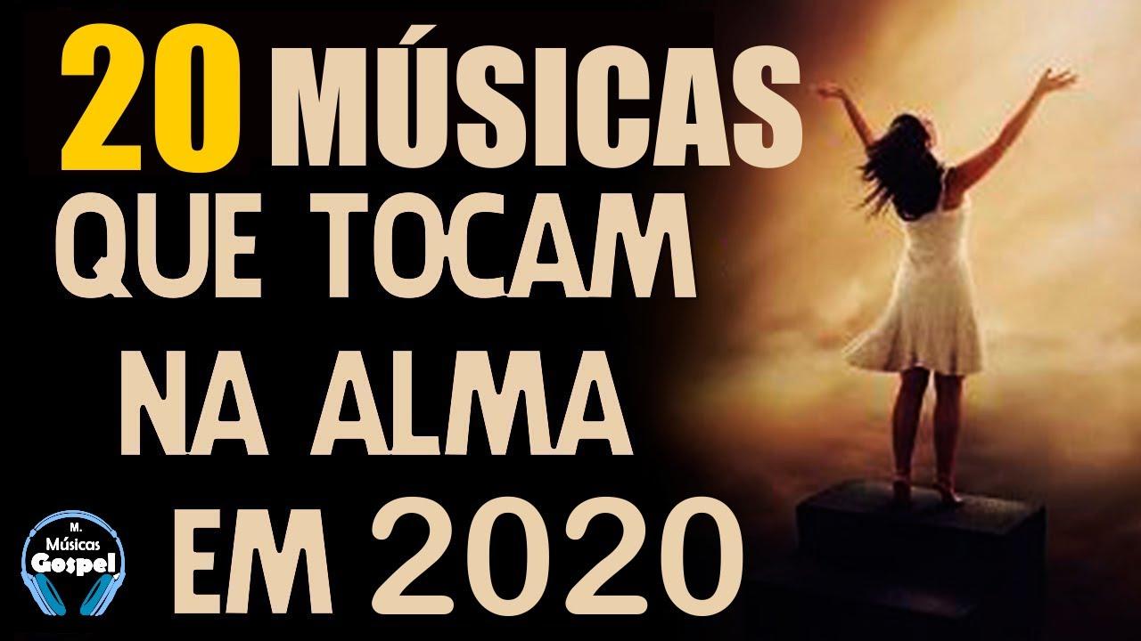 Louvores e Adoração 2020 - As Melhores Músicas Gospel Mais Tocadas 2020 -  Top hinos seleção
