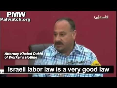 Palestinian attorney: Israeli labor law is good but Palestinian middlemen steal women's salaries