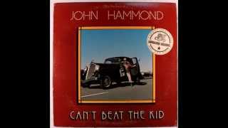John Hammond - It
