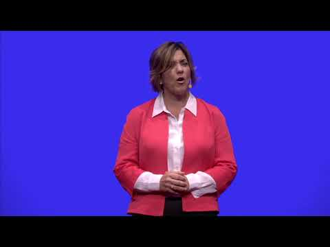 Money Shame: The Silent Killer | Tammy Lally | TEDxOrlando