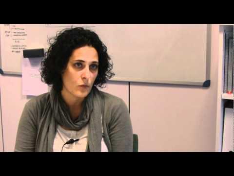 Emprenedoria en el món d'internet: Mònica Zapata