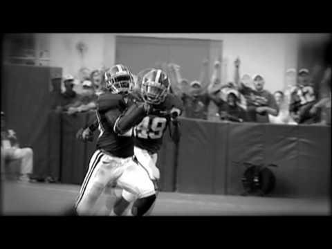 Alabama Football - Where amazing happens Javier Arenas