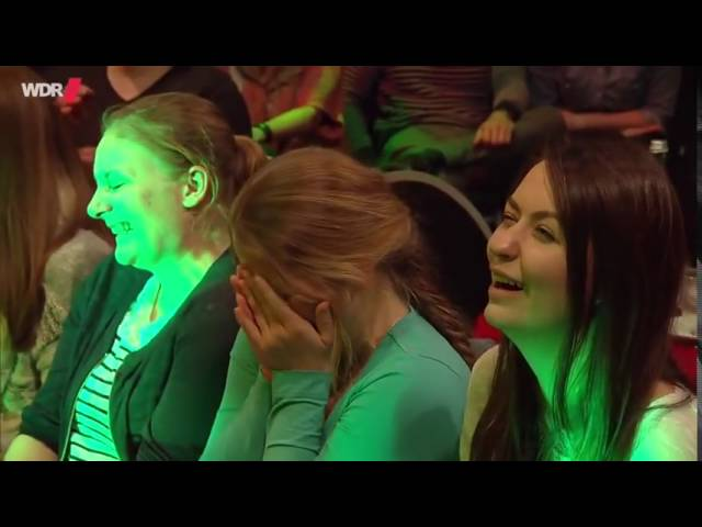 Quichotte - Halbfinale Prix Pantheon 2016