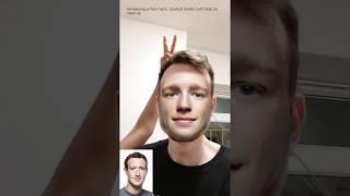 الوجه استخراج التجارب - Facebook ع الاستوديو