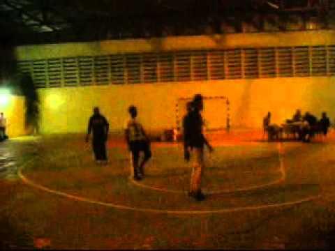 old school dance crew gabon show..