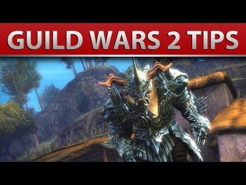 Guild Wars 2 Tips: Crafting Legendary Weapons [ Legendary Recipes ]