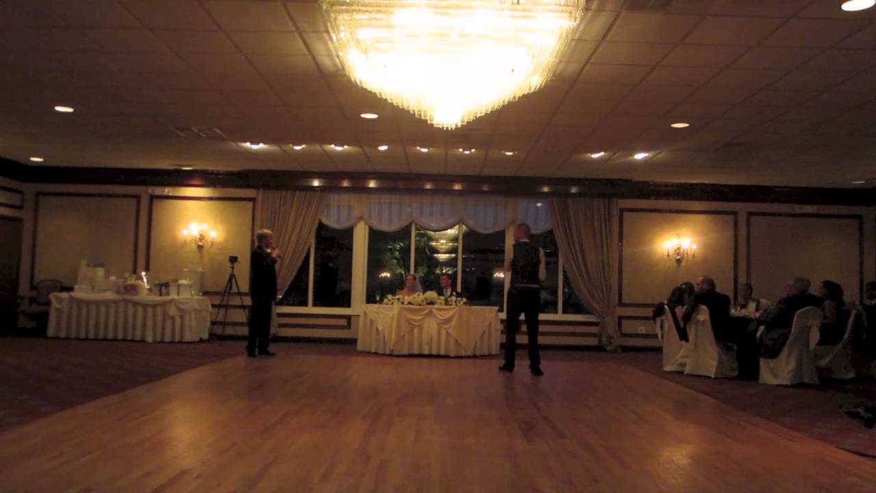 & Shawna Kirchner u0026 Reilly Brownu0027s Wedding - YouTube