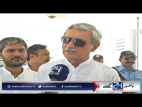 Parliamentarians Views On Multan Metro Corruption Case