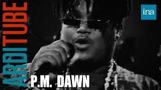 "P.M. Dawn ""Set adrift on memory bliss"" (live officiel) 