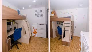 Продажа 1-комнатной квартиры в г. Хабаровск, ул. Уборевича 54