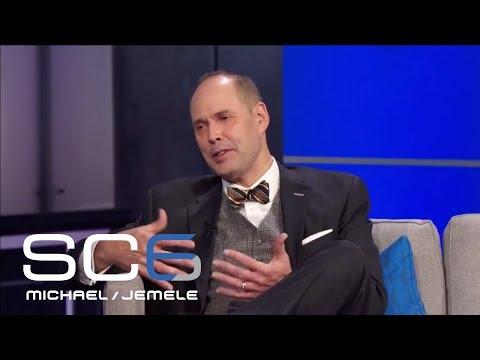 Ernie Johnson Full Interview | SC6 | April 5, 2017