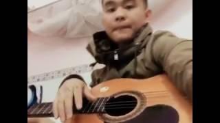 Guitar cover - Ánh nắng của anh