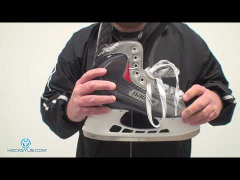 Bauer Vapor X60 Ice Hockey Skates Review