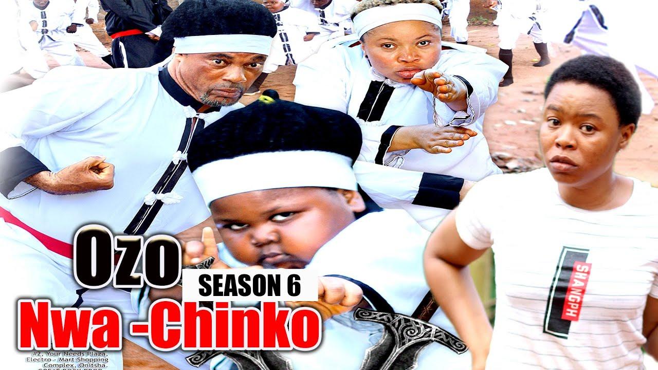 Download OZO NWA CHINKO (SEASON 6) || WITH ENGLISH SUBTITLE - OZODINMGBA Latest 2020 Nollywood Movie || HD