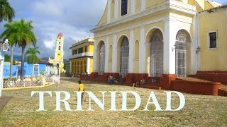 TRINIDAD / CUBA