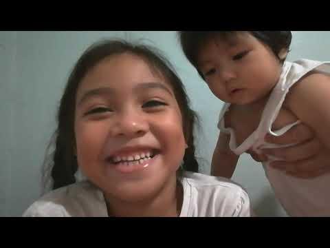 Adriana's toys review by big sister Adriella Saab