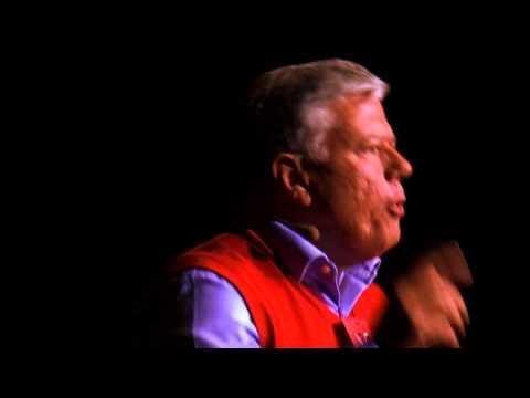 Robert Watson at TEDxQuito