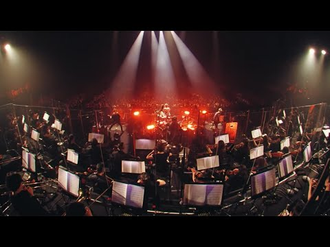 ONE OK ROCK - I was King [Official Video from Orchestra Japan Tour]