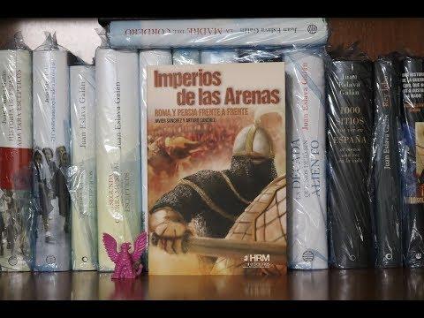 reseña-del-libro:-imperios-de-las-arenas-roma-y-persia-frente-a-frente-de-javier-y-arturo-sánchez