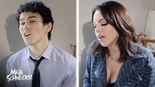 Labrinth feat. Emeli Sandé - Beneath Your Beautiful Cover (Liz Gillies & Max Schneider (MAX)) thumbnail