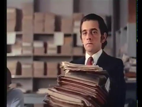 Gasalla en La tregua / 1974