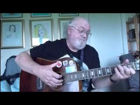 12-string Guitar: Barnacle Bill, the Sailor (Including lyrics and chords)