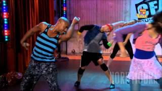 Zendaya - Something to Dance For (Versão do Episódio)
