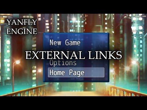 External Links (YEP) - Yanfly moe Wiki