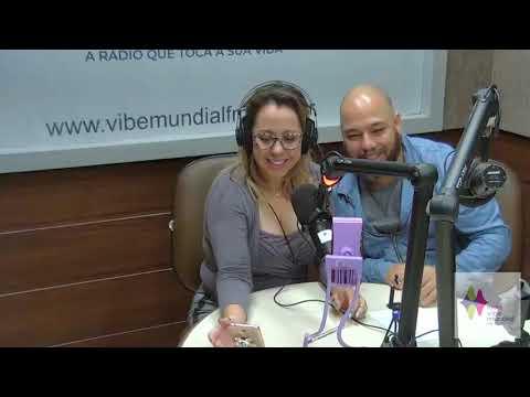 Divina Matrix - Adri Alves - 09-12-2019 - Vibe Mundial