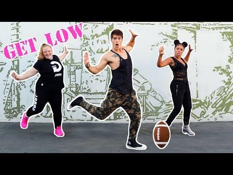 Zedd & Liam Payne #GetLow | DanceOn | The Fitness Marshall | Cardio Concert