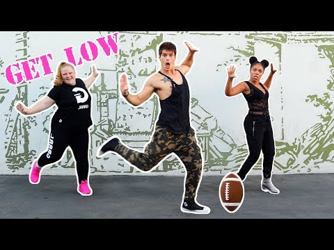 Zedd & Liam Payne #GetLow | DanceOn | The Fitness Marshall | Cardio Concert