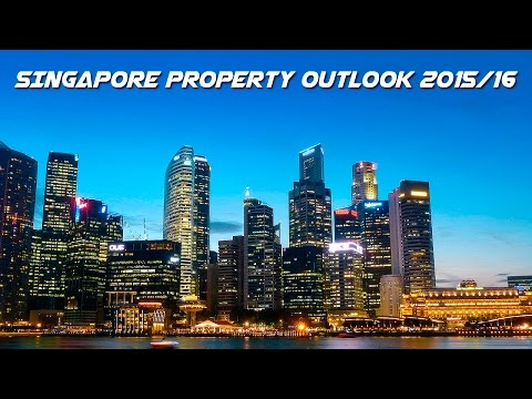 Singapore Property Outlook  2015/16