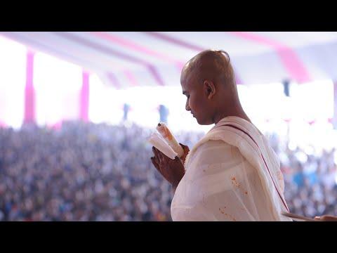 Euphoric Highlights Of Mumukshu Nimitt Shrishrimal's Diksha | Manado Lago Re Virti Me | Jain Diksha