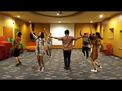 Kewer Kewer Dance