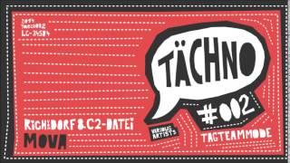 Rich Vom Dorf & C2 Datei - Mova (TAECH002)