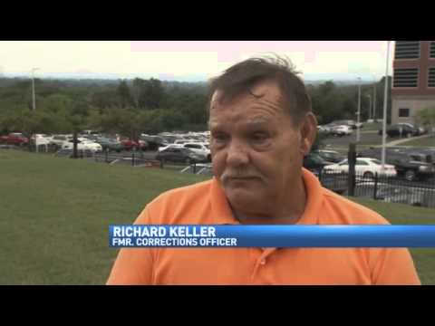 4 Macon Co. Employees Say They Were Fired for Not Supporting Sheriff's Re-Election -- Jen French