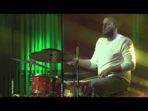Music for a good mood   Darek Dobroszczyk Trio   TEDxKraków
