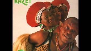 Mahlathini and the Mahotella Queens - Kazet (Dance Mix) (Remix by Norman Cook)