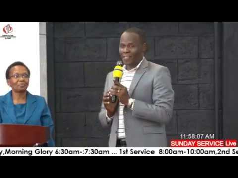 TWR Kenya says Thank You to CITAM Embakasi