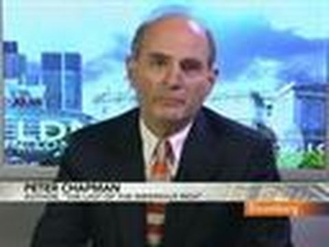 Chapman Discusses New Book on Lehman Brothers: Video