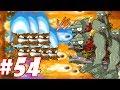 Plants Vs Zombies 2 - Hoa quả nổi giận 2 : 100 Torchwood vs Jurassic Gargantuar #54