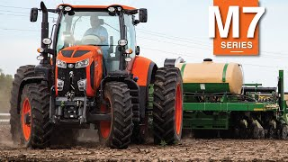 M7 Tractor - Introduction