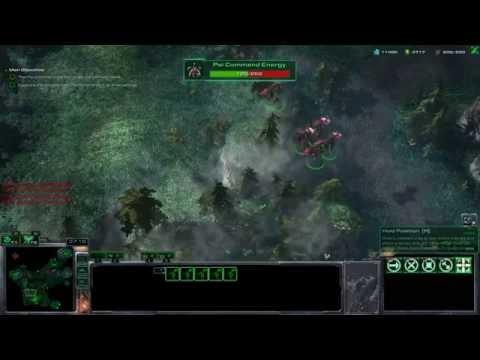 Starcraft 2: Bio-Tech Company 03 - Argos