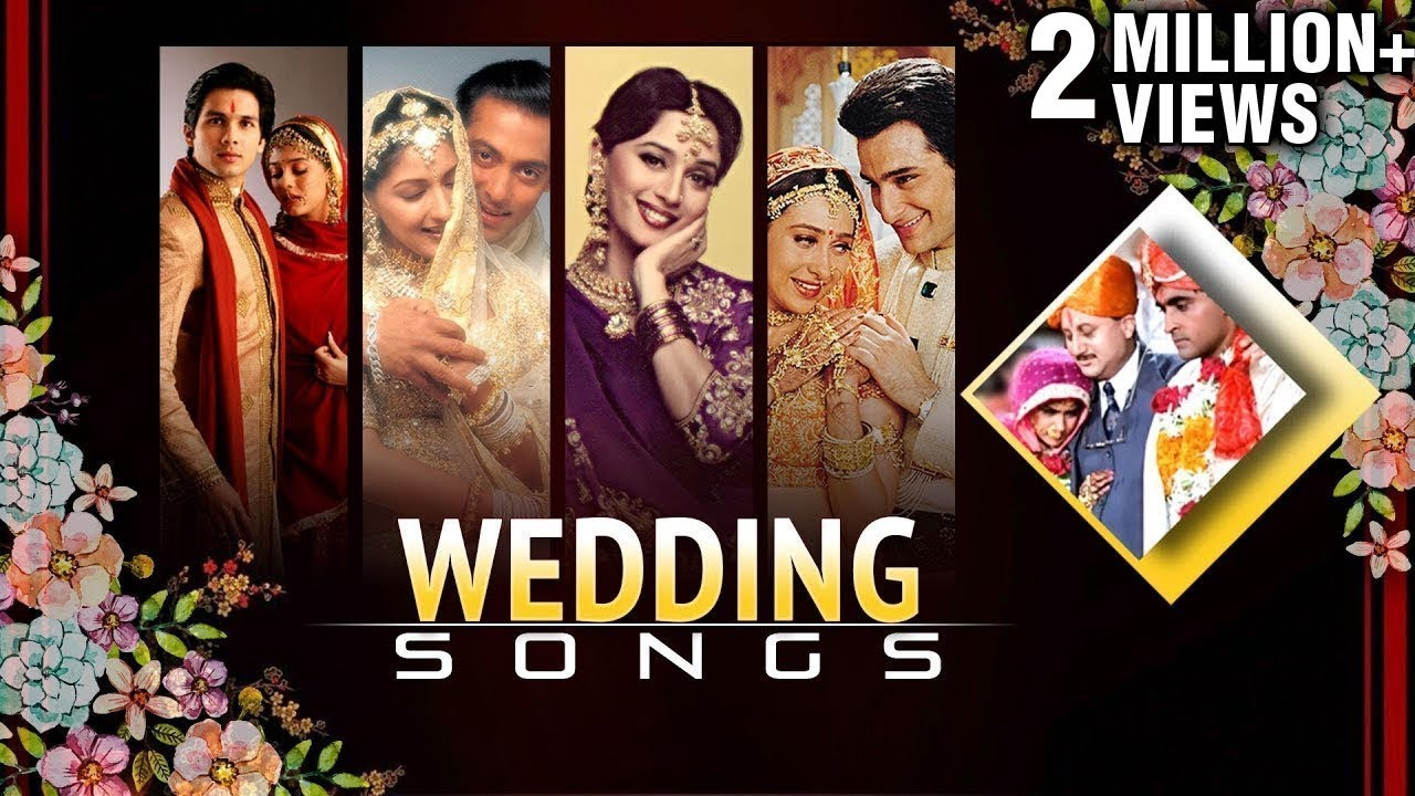 Bollywood Wedding Songs | Marriage Songs | Shaadi Ke Gaane | शादी के  गाने | Romantic Songs