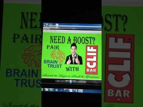 Brain Trust Co-op Ad Video