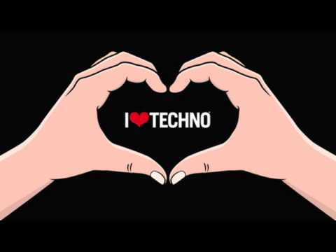 Slow techno (Chinese Song)