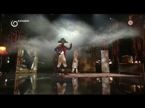 ADEM dance crew  @ ASIA GOT TALENT
