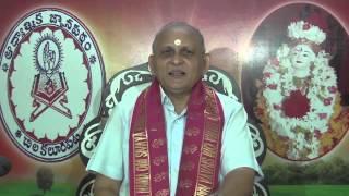 SaraswatiRahasyopanishad (Saraswati Rahasya Upanishad) : In Telugu : Sri Chalapathirao
