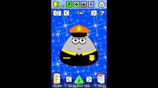 Pou Android Gameplay #6