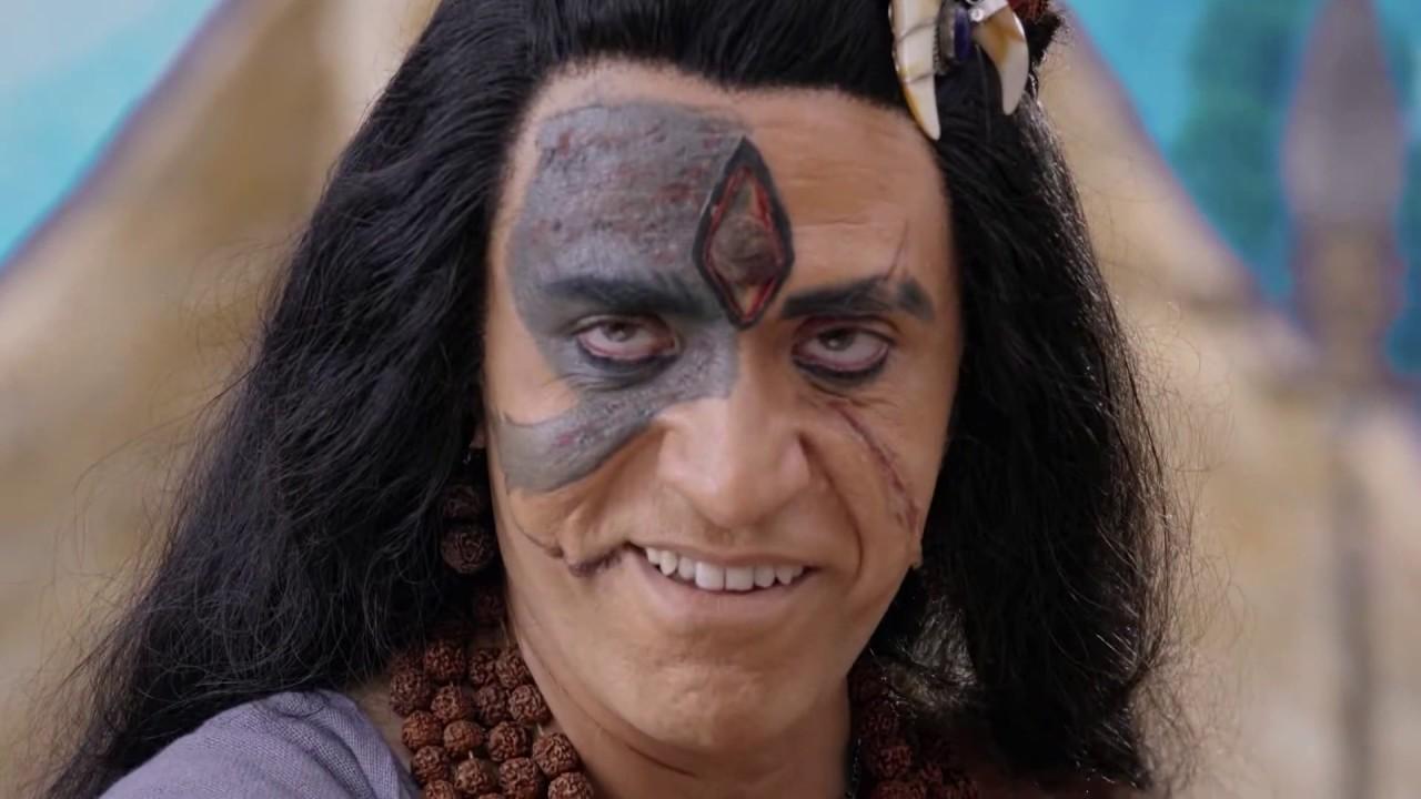 Download Bhethala Vikramarka - భేతాళ విక్రమార్కుడు| Full Ep-13 | Makarand Deshpande, Aham Sharma | Zee Telugu